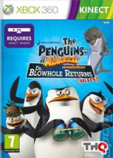Penguins of Madagascar: Dr. Blowhole returns - again!