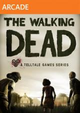 The Walking Dead - Episode 1 A New Day