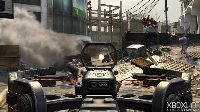 Call of Duty: Black Ops 2 screenshot 2