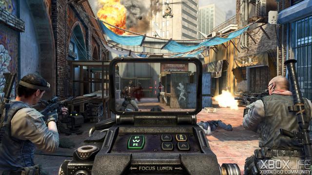 Call of Duty: Black Ops 2 screenshot 1