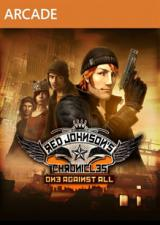 Red Johnson´s Chronicles - One Against All