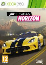 Forza Horizon Rally