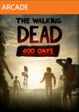 The Walking Dead - 400 Days