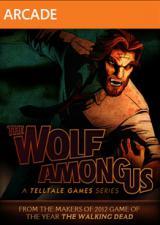 The Wolf Among Us - Episode 1: Faith