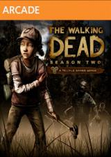 The Walking Dead: Season 02 - Ep. 01