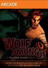 The Wolf Among Us - Episode 4