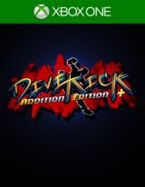 Divekick: Addition Edition