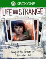 Life is Strange - Season 1