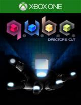 Q.U.B.E: Directors Cut
