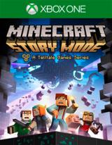 Minecraft: Story Mode - Season 1