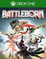 Battleborn anmeldelse