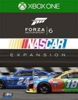 Forza Motorsport 6 - NASCAR udvidelse