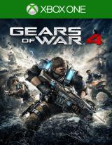 Gears of War 4 anmeldelse
