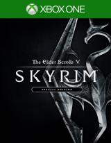 The Elder Scrolls V Special Edition