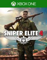 Sniper Elite 4 anmeldelse