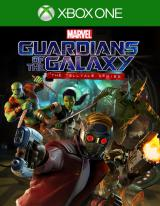 Marvels Guardians of the Galaxy: The Telltale Series anmeldelse