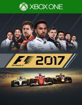 F1 2017 anmeldelse