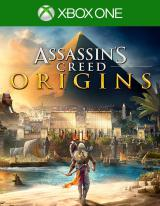 Assassins Creed Origins anmeldelse