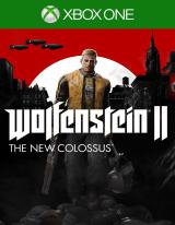 Wolfenstein II The New Colossus anmeldelse