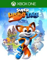 Super Lucky's Tale anmeldelse