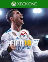 FIFA 18 anmeldelse