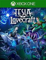Tesla vs Lovecraft anmeldelse