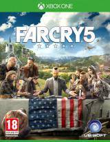 Far Cry 5 anmeldelse