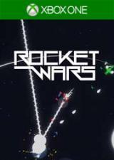 Rocket Wars anmeldelse