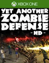 Yet Another Zombie Defense HD anmeldelse