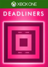 Deadliners anmeldelse