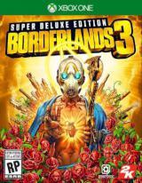 Borderlands 3 anmeldelse