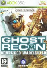Tom Clancy\\\'s Ghost Recon: Advanced Warfighter