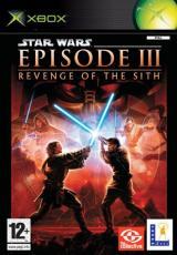 Star Wars: Sith Fyrsternes Hævn