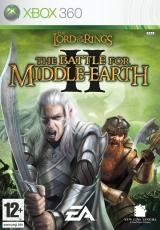 The Lord of The Rings: Battle for Middle Earth 2