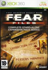 F.E.A.R Files