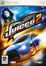 Juiced 2 – Hot Import Nights