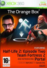 The Orange Box: Half-Life 2