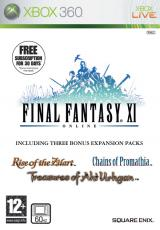 Final Fantasy XI 2007 Edition